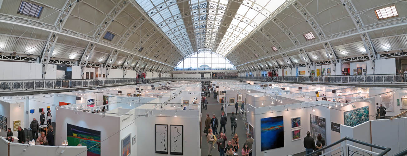 London Artfair
